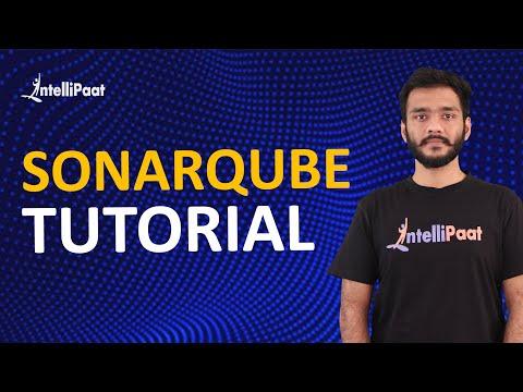 SonarQube Tutorial | Installing and Configuring SonarQube | What is SonarQube | Intellipaat