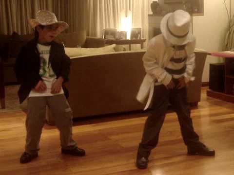 Michael Jackson Mellis