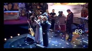 Гарик Сукачев, Пелагея и Дарья Мороз   Ольга live шоу 'Достояние Республики' 2011 целиком