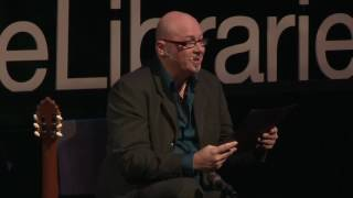 The Power of Music to Heal, Transform and Inspire | Andre Feriante | TEDxSnoIsleLibraries