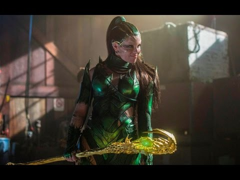 Power Rangers: O Filme - Trailer #4 HD Legendado [Elizabeth Banks, Bryan Cranston]