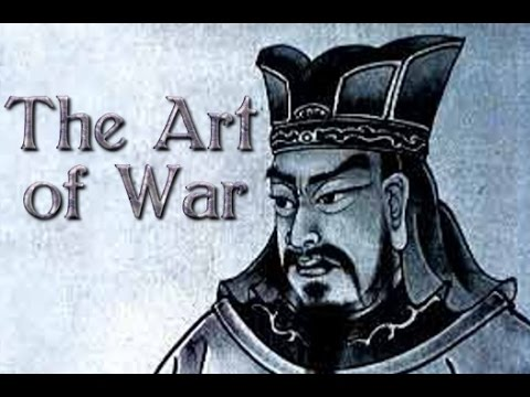 The Art of War by Sun Tzu (Complete Audiobook, Unabridged)
