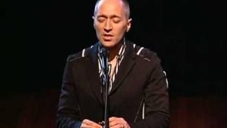 Theo Bleckmann sings Douce Dame Jolie