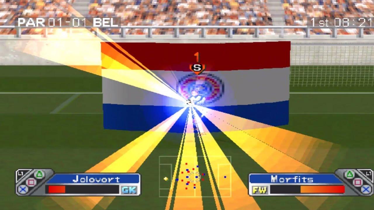 download game ps1 super shot soccer epsxe