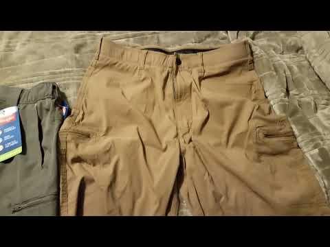 3e7af1d49f Wrangler Performance Series Shorts 2018 - YouTube
