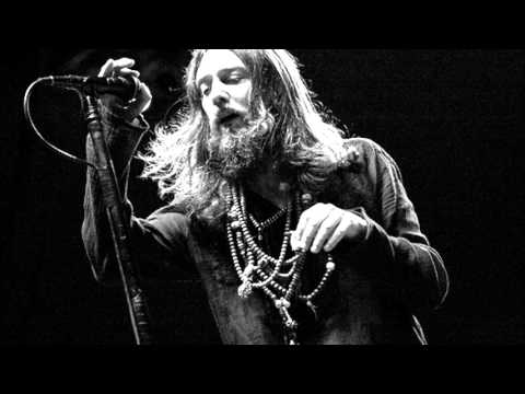 Black Crowes - Street Fighting Man (LIVE)...Rolling Stones Cover