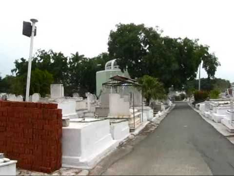 Cuba Travel - Santiago de Cuba: Santa Ifigenia Cemetery - Tomb of Compay Segundo
