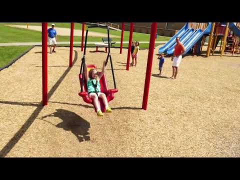 Childforms Playground Equipment Tracforms