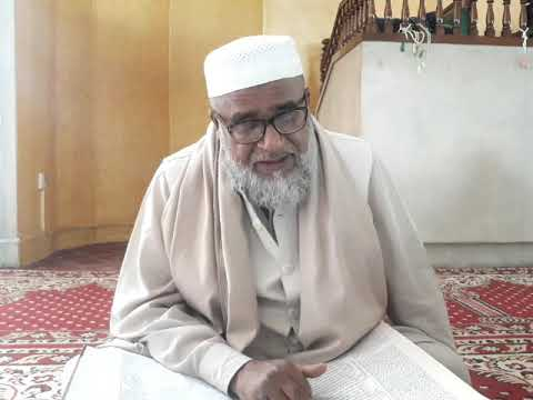 Download Darse Hadis - Bukhari - Musa aur Khijr (as) - Maulana Gulam Rasool