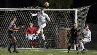 Hope College v. St. Mary-Woods - NCAA D3 Men's Soccer