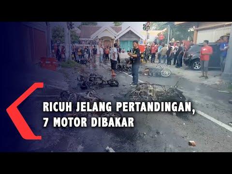 Ricuh, 7 Motor