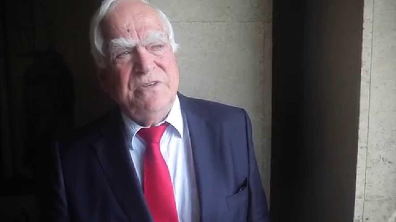 Peter Eigen