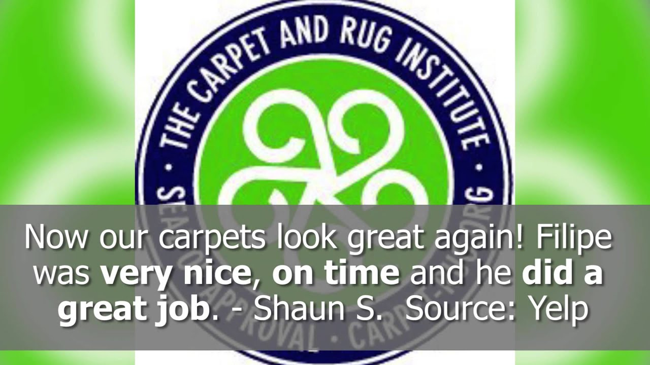 Arevalo Bros Chem Dry Reviews Chicago Il Carpet Cleaning