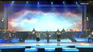 Baixar Fairest Lord Jesus - ICEJ 2014 - Priscilla Campos & Linda Laukkonen
