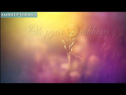 Chal Koyi Na - Kambi Rajpuria || Whatsapp Punjabi Status Video Song