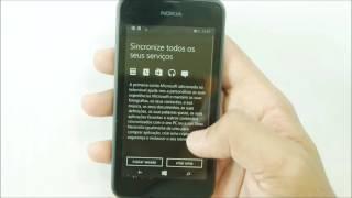 Não consigo baixar aplicativos Nokia Lumia-Solução (INICIAR NOKIA)