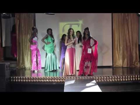 Miss Africa Vinnitsa Deluxe 2014 Official Video