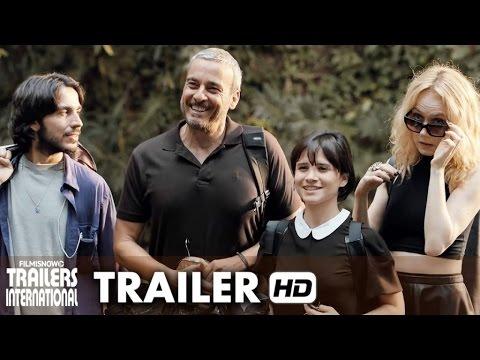Bem Casados Trailer Oficial (2015) - Alexandre Borges, Camila Morgado [HD]