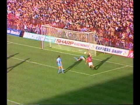 Golden Goals 1983