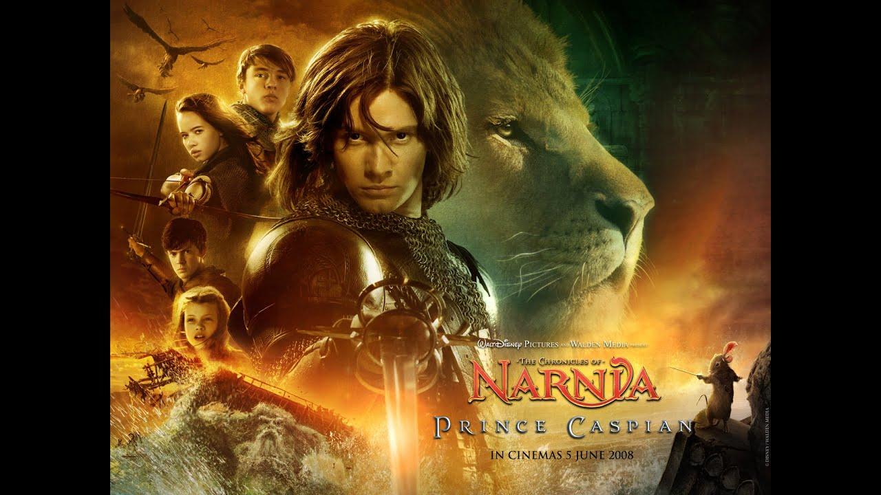 Las Crónicas de Narnia: El Príncipe Caspian (2008) Tráiler