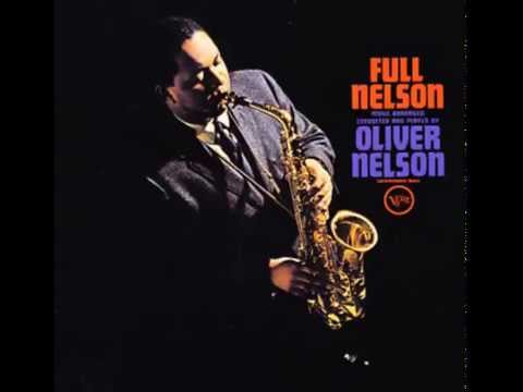 Oliver Nelson - Hoe Down