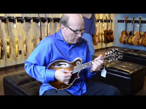 Carter Vintage Guitars - Don Stiernberg - On a Clear Day