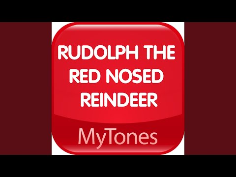 Rudolph the Red Nose Reindeer Christmas Ringtone