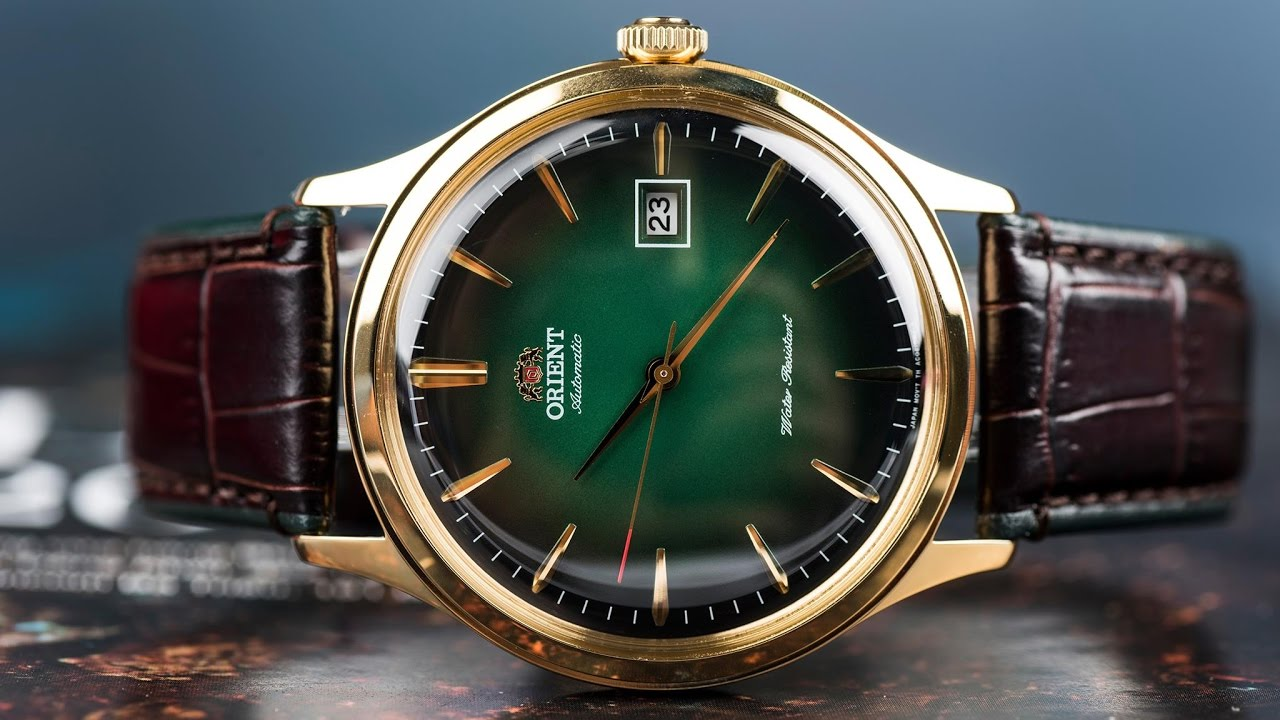 Image result for Orient Bambino Gen 4
