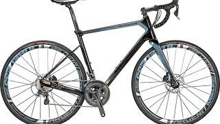 Jamis Renegade Bicycle