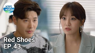 Red Shoes EP.43 | KBS WORLD TV 210923