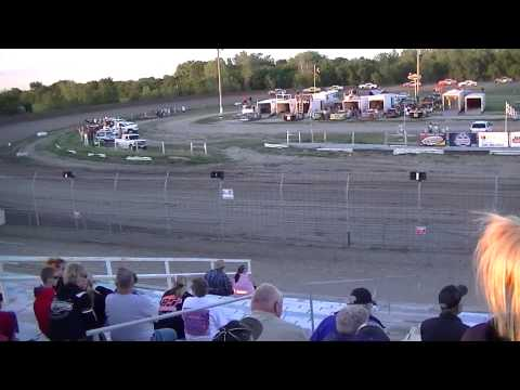 Josh Lester Hobbystock A feature part2 6-29-2013