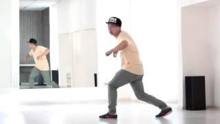 Видео уроки хип хоп с Вова Шин #3(, 2015-10-13T20:02:18.000Z)