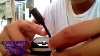 Cargador para PSP auxiliar con usb