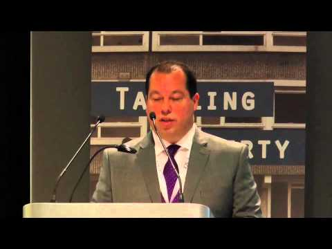 Tackling poverty: From evidence to action - Councillor Gerald Jones