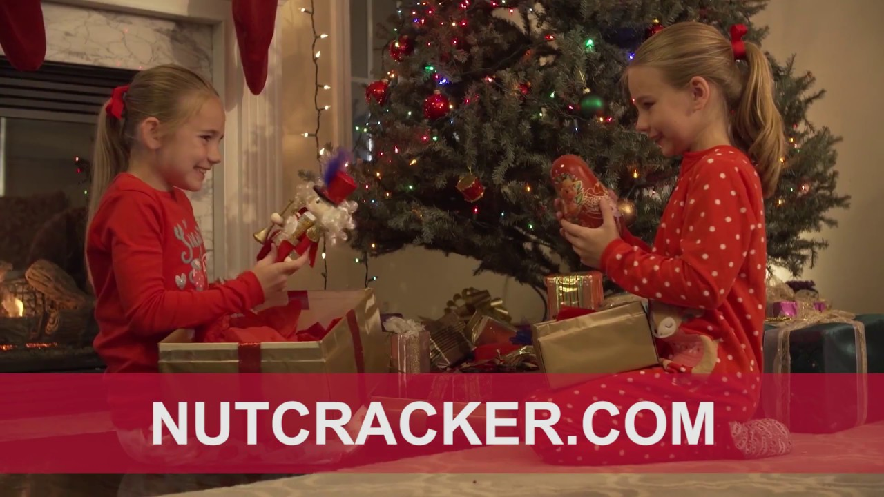 Video: See Moscow Ballet's Great Russian Nutcracker ~ Gift of Christmas Tour!