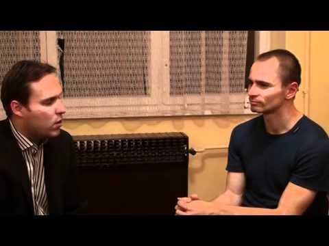 Lípa Musica - DOT504 Dance Company - Petr Opavský - Interview 2010