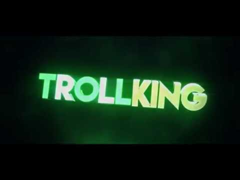 TrollKing ~ by HexDust (Inspired by SamsauceFX)