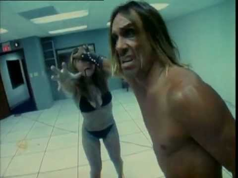 Peaches & Iggy Pop  Kick It