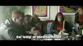 El Pato Donald - Dogma Film  Trailer (subtitulos argentina)