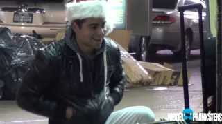 A Christmas Miracle For The Homeless - Zalman Krause
