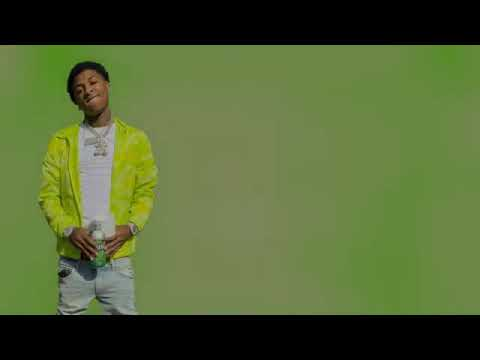 NBA Youngboy-bad (lyrics)