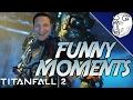 Titanfall 2 Funny Moments: Howling Hannah, Angry Masturbation, Japanese Women