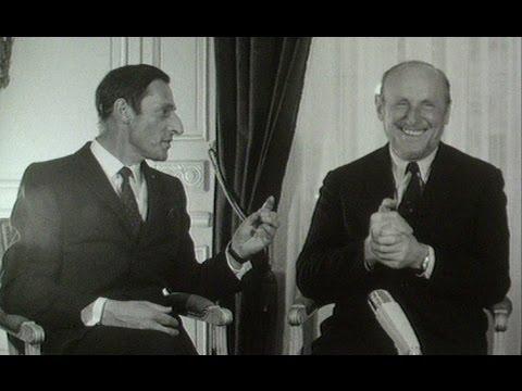 Bourvil et Ferdi Kübler - Les cracks  (1968)