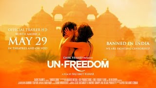 Unfreedom official movie trailer HD