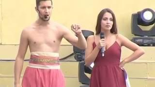 Gala Elección de la Reina Infantil y Princesa del Mar 2017, Los Realejos
