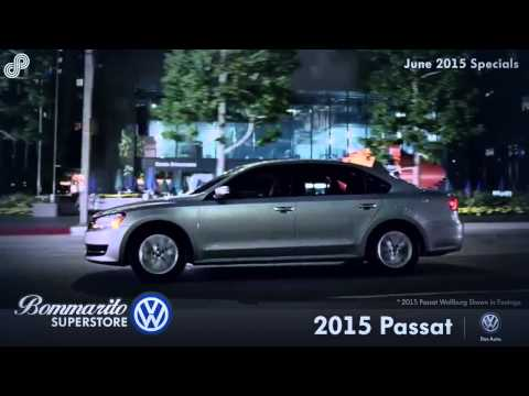 Bommarito Volkswagen of Hazelwood June Offers SPS
