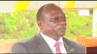 Former IG Kimaiyo declares interest in the Elgeiyo Marakwet senatorial seat
