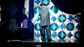 Cedric The Entertainer Break Dance Battles