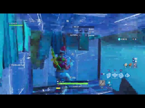 FORTNITE BATTLE ROYALE SEAON 7