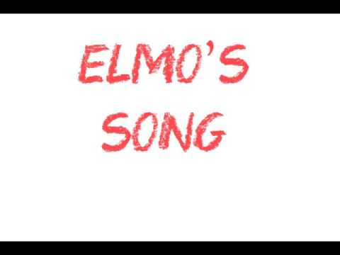 Elmo's Song (Instrumental Track) - Melinda Meginness